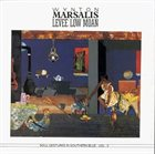 WYNTON MARSALIS Levee Low Moan: Soul Gestures in Southern Blue, Vol. 3 album cover