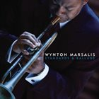 WYNTON MARSALIS Standards & Ballads album cover