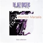 WYNTON MARSALIS The Jazz Masters: Live at Bubba's 1980 album cover