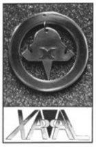 XAAL XAAL album cover