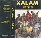 XALAM Africa album cover