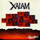 XALAM Apartheid album cover