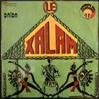 XALAM Daïda album cover