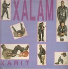 XALAM Xarit album cover