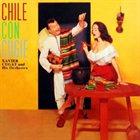 XAVIER CUGAT Chile con Cugie album cover