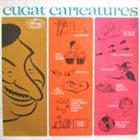 XAVIER CUGAT Cugat Caricatures album cover
