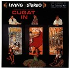 XAVIER CUGAT Cugat in France, Spain, and Italy album cover