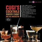 XAVIER CUGAT Cugi's Cocktails album cover