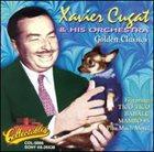 XAVIER CUGAT Golden Classics album cover