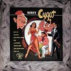 XAVIER CUGAT Here's Cugat album cover