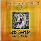 XAVIER CUGAT My Shawl album cover