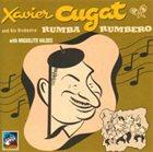 XAVIER CUGAT Rumba Rumbero album cover