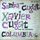 XAVIER CUGAT Samba With Cugat album cover