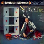 XAVIER CUGAT The King Plays Some Aces album cover