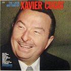 XAVIER CUGAT The Latin Rhythms Of Xavier Cugat album cover
