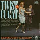 XAVIER CUGAT Twist With Cugat album cover