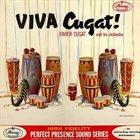 XAVIER CUGAT Viva Cugat! album cover