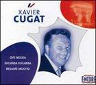 XAVIER CUGAT Xavier Cugat album cover