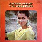 XAVIER CUGAT Xavier Cugat Y Su Orquesta album cover