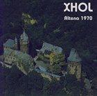 XHOL CARAVAN Altena 1970 album cover