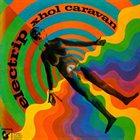 XHOL CARAVAN Electrip album cover