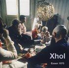XHOL CARAVAN Essen 1970 album cover