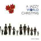XIMO TÉBAR A Jazzy World Christmas album cover