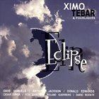 XIMO TÉBAR Eclipse album cover