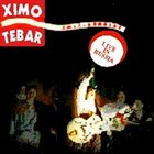 XIMO TÉBAR Live in Russia album cover