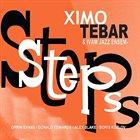 XIMO TÉBAR Steps album cover