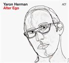 YARON HERMAN Alter Ego album cover