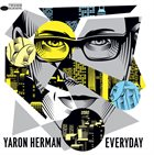 YARON HERMAN Everyday album cover