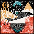 YAZZ AHMED The Space Between the Fish & the Moon (La Saboteuse, Chapter One) album cover
