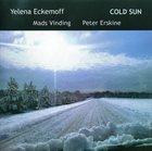 YELENA ECKEMOFF Cold Sun album cover