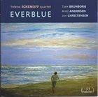 YELENA ECKEMOFF Everblue album cover