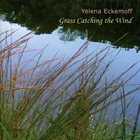 YELENA ECKEMOFF Grass Catching the Wind album cover
