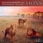 YELENA ECKEMOFF Lions album cover