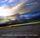 YELENA ECKEMOFF Flying Steps album cover