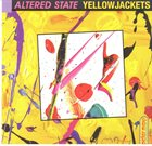 YELLOWJACKETS Altered State album cover