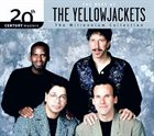 YELLOWJACKETS The Millennium Collection: The Best of the Yellowjackets album cover