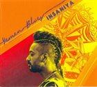 YEMEN BLUES Insaniya album cover