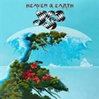 YES Heaven and Earth album cover