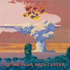YES Like It Is: Yes at the Mesa Arts Center album cover