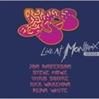 YES Live At Montreux 2003 album cover