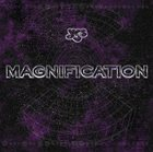 YES Magnification album cover