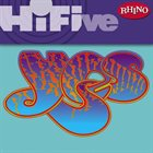 YES Rhino Hi-Hive: Yes album cover