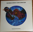 YES Yes / Stephen Bishop / John Klemmer ‎: Nightbird & Company: Cosmic Connections Presented By The US Army Reserve album cover
