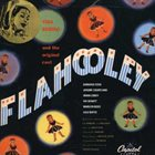YMA SUMAC Flahooley (Original Broadway Cast) album cover