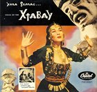 YMA SUMAC Voice Of The Xtabay album cover