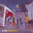 YOJO The Stepson album cover